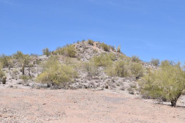 0 N Ashbrook Lane, Queen Creek, AZ 85142 (MLS #5737673) :: Yost Realty Group at RE/MAX Casa Grande