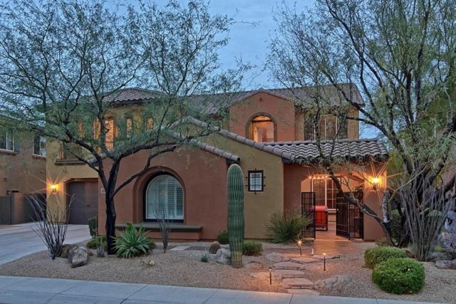 21718 N 38TH Place, Phoenix, AZ 85050 (MLS #5737686) :: Conway Real Estate