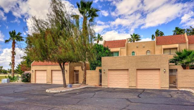 2524 S El Paradiso Drive #62, Mesa, AZ 85202 (MLS #5737689) :: The Jesse Herfel Real Estate Group