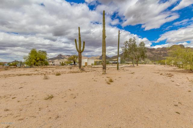 1425 W Frontier Street, Apache Junction, AZ 85120 (MLS #5737715) :: The Bill and Cindy Flowers Team