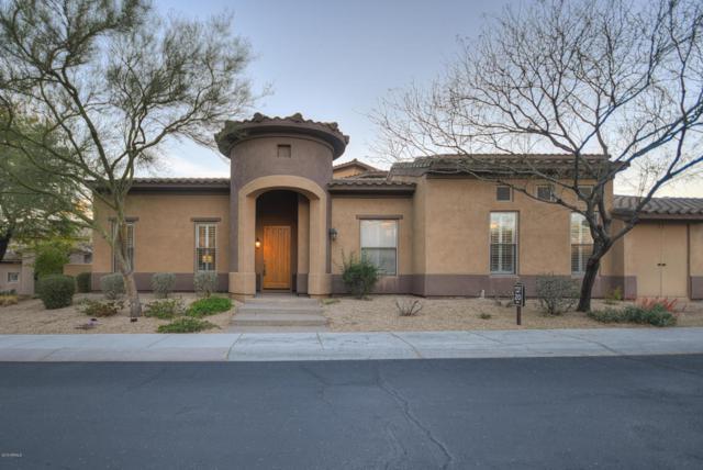 20802 N Grayhawk Drive #1184, Scottsdale, AZ 85255 (MLS #5737735) :: Private Client Team
