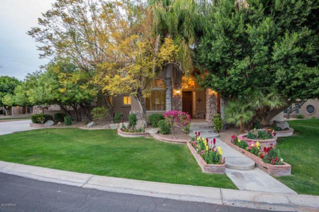 5750 W Linda Lane, Chandler, AZ 85226 (MLS #5737752) :: Arizona 1 Real Estate Team