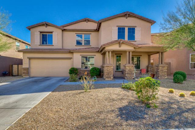 18637 W Turquoise Avenue, Waddell, AZ 85355 (MLS #5737758) :: Kortright Group - West USA Realty