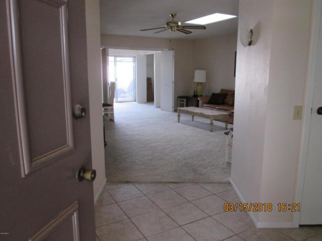 19487 N Star Ridge Drive, Sun City West, AZ 85375 (MLS #5737772) :: Private Client Team