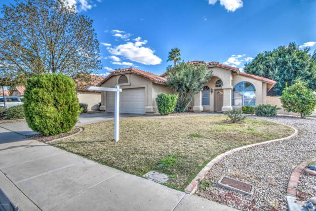 6849 E Lakeview Avenue, Mesa, AZ 85209 (MLS #5737773) :: The Bill and Cindy Flowers Team