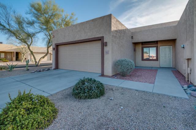 853 S Apache Dream Way, Apache Junction, AZ 85120 (MLS #5737814) :: The Bill and Cindy Flowers Team