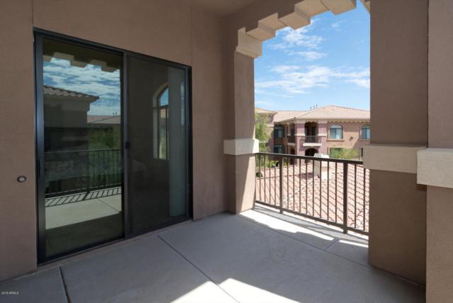11640 N Tatum Boulevard #3033, Phoenix, AZ 85028 (MLS #5737817) :: The Wehner Group