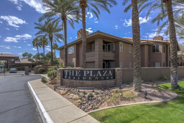 7009 E Acoma Drive #1080, Scottsdale, AZ 85254 (MLS #5737846) :: Private Client Team