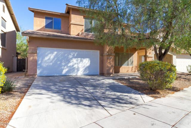 3528 W Hopi Trail, Laveen, AZ 85339 (MLS #5737900) :: The Bill and Cindy Flowers Team
