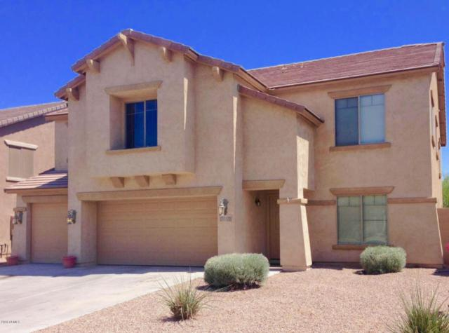 43630 W Elizabeth Avenue, Maricopa, AZ 85138 (MLS #5737932) :: My Home Group