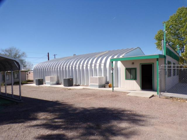 27680 Highway 72, Bouse, AZ 85325 (MLS #5737984) :: The Garcia Group @ My Home Group