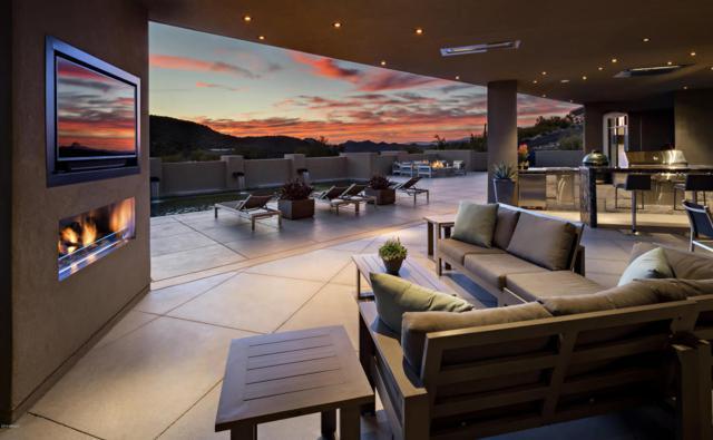 37021 N Holiday Lane, Carefree, AZ 85377 (MLS #5737990) :: The Garcia Group