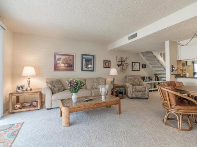 7740 E Heatherbrae Avenue #9, Scottsdale, AZ 85251 (MLS #5738032) :: Brett Tanner Home Selling Team