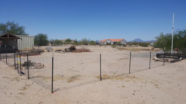 0 W Hunt Street, Gila Bend, AZ 85337 (MLS #5738033) :: The Garcia Group @ My Home Group