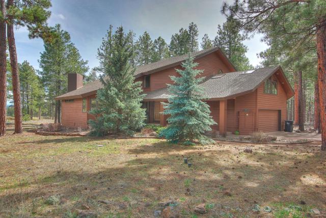 4491 Griffiths Spring, Flagstaff, AZ 86005 (MLS #5738037) :: Occasio Realty
