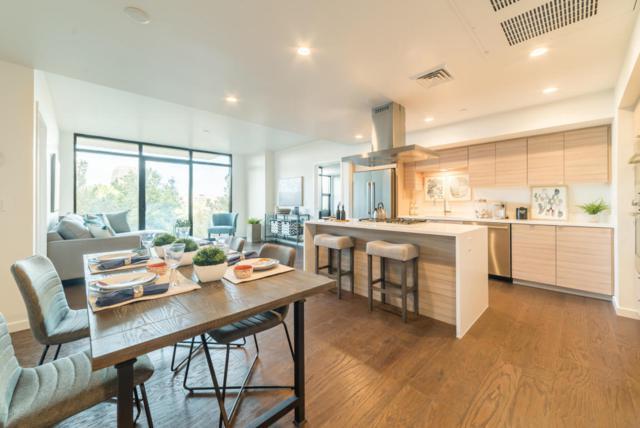 200 W Portland Street #216, Phoenix, AZ 85003 (MLS #5738093) :: Kepple Real Estate Group