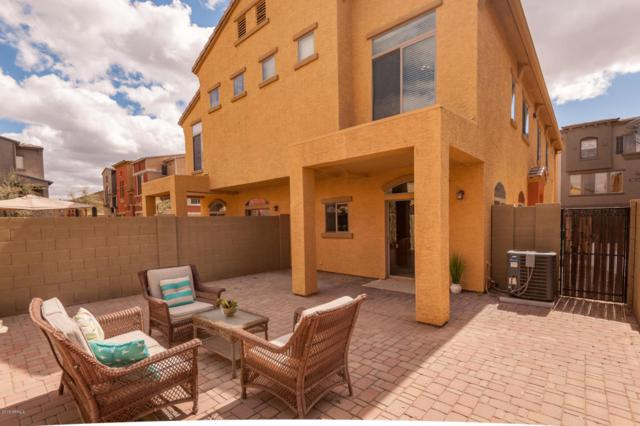 2402 E 5TH Street #1452, Tempe, AZ 85281 (MLS #5738101) :: 10X Homes