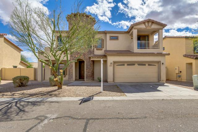 2187 E 28TH Avenue, Apache Junction, AZ 85119 (MLS #5738109) :: The Bill and Cindy Flowers Team