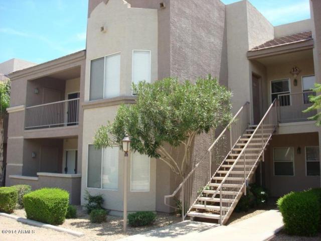 17017 N 12TH Street #1042, Phoenix, AZ 85022 (MLS #5738123) :: Keller Williams Legacy One Realty