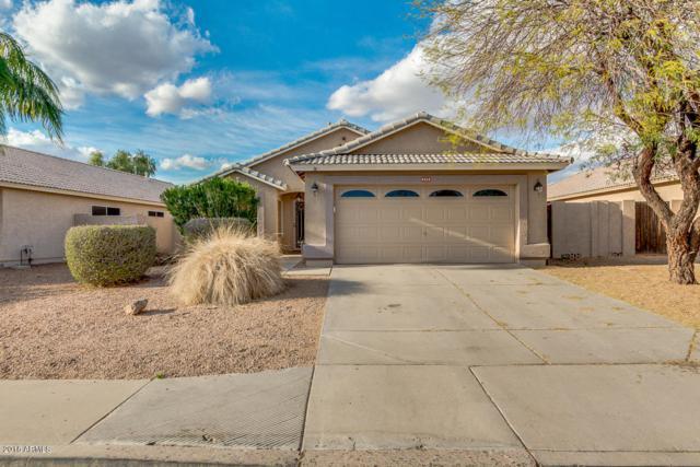 9232 E Medina Avenue, Mesa, AZ 85209 (MLS #5738161) :: The Kenny Klaus Team