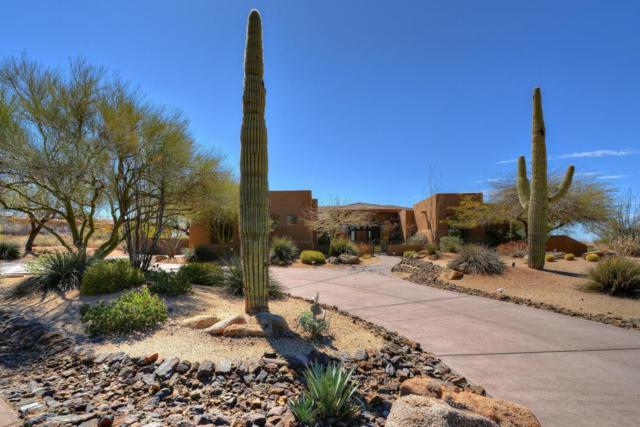 10153 E Duane Lane, Scottsdale, AZ 85262 (MLS #5738192) :: Private Client Team
