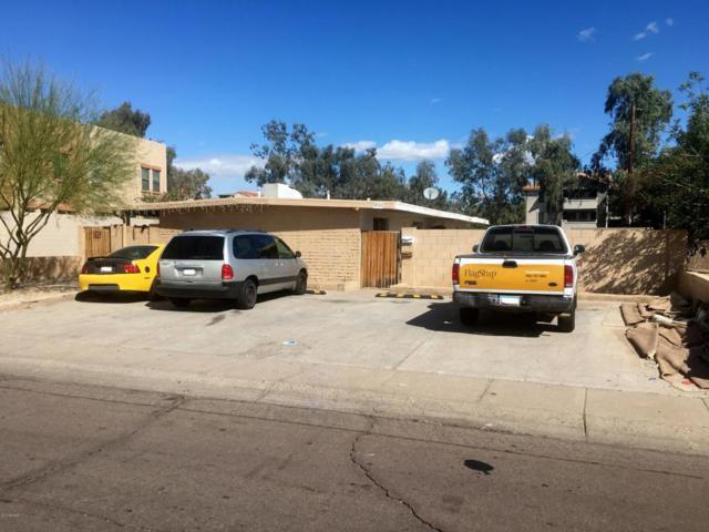 1950 E 10TH Street, Tempe, AZ 85281 (MLS #5738223) :: Brett Tanner Home Selling Team