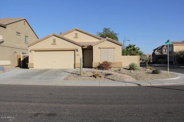18122 W Mission Lane, Waddell, AZ 85355 (MLS #5738242) :: Kortright Group - West USA Realty
