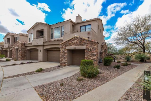 7445 E Eagle Crest Drive #1132, Mesa, AZ 85207 (MLS #5738266) :: The Kenny Klaus Team