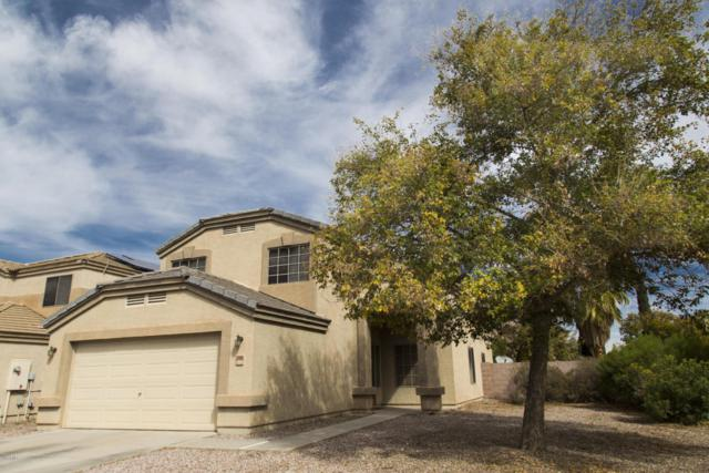 2388 W Tanner Ranch Road, Queen Creek, AZ 85142 (MLS #5738285) :: The Kenny Klaus Team