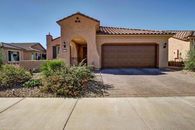 21720 N 265TH Drive, Buckeye, AZ 85396 (MLS #5738305) :: Desert Home Premier