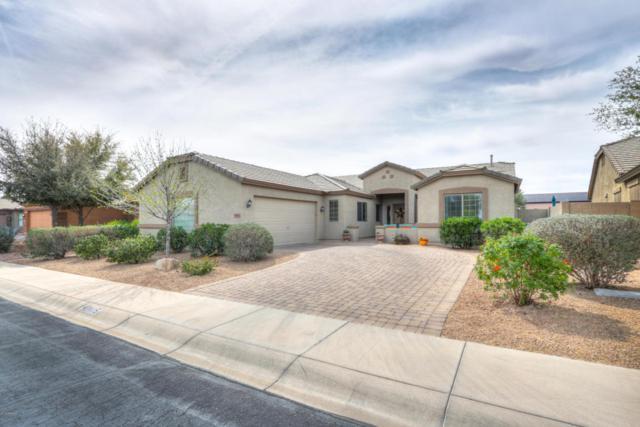 43415 W Palmen Drive, Maricopa, AZ 85138 (MLS #5738306) :: Revelation Real Estate