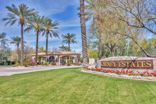 7121 E Foothill Drive, Paradise Valley, AZ 85253 (MLS #5738344) :: Private Client Team