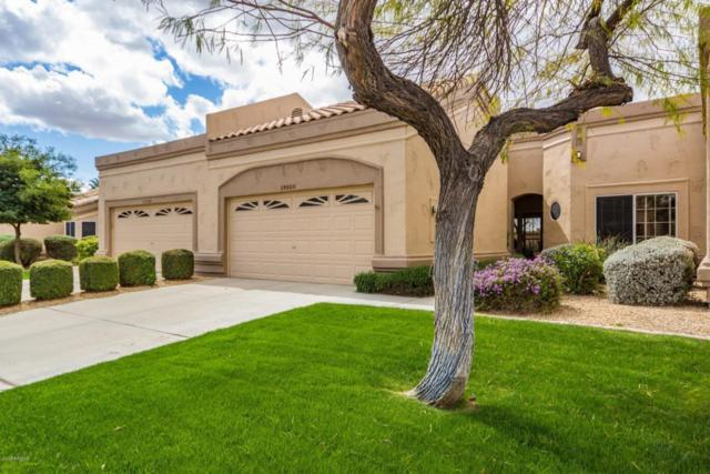 19424 N 84TH Avenue, Peoria, AZ 85382 (MLS #5738349) :: Desert Home Premier