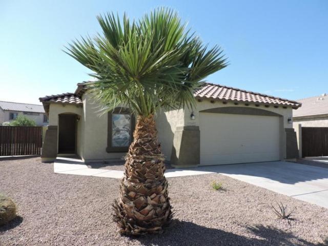 19247 N Austin Court, Maricopa, AZ 85138 (MLS #5738351) :: Revelation Real Estate