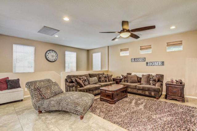 4259 E Erie Street, Gilbert, AZ 85295 (MLS #5738376) :: Brett Tanner Home Selling Team