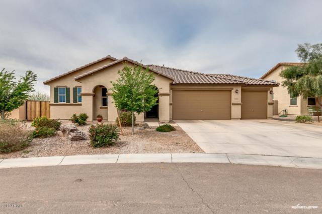 18620 N Tanners Way, Maricopa, AZ 85138 (MLS #5738386) :: Revelation Real Estate