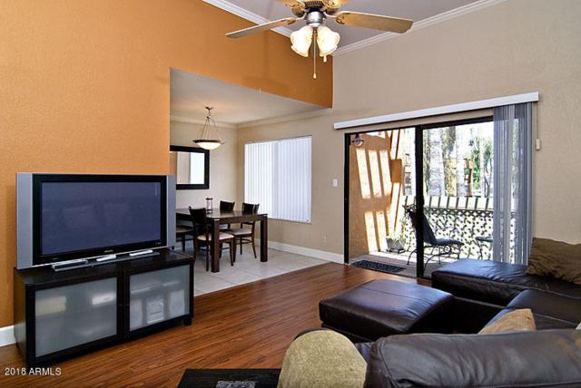 3500 N Hayden Road #1202, Scottsdale, AZ 85251 (MLS #5738391) :: Private Client Team