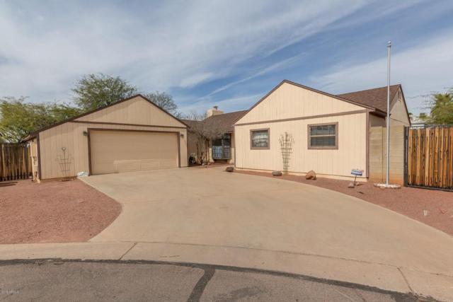 14228 N 45TH Drive, Glendale, AZ 85306 (MLS #5738410) :: Brett Tanner Home Selling Team