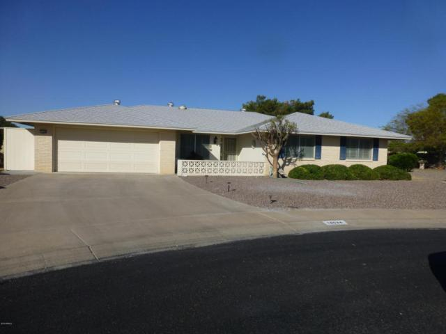 15026 N Lakeforest Drive, Sun City, AZ 85351 (MLS #5738421) :: Occasio Realty