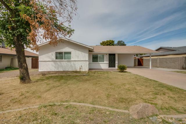 234 S Neely Street, Gilbert, AZ 85233 (MLS #5738422) :: Brett Tanner Home Selling Team