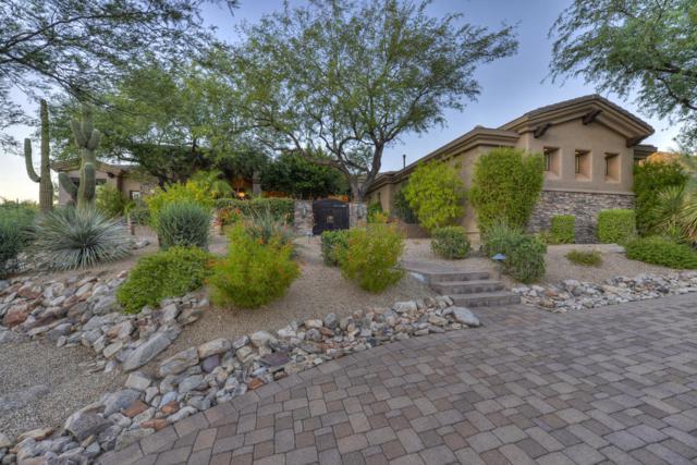 12922 E Cibola Road, Scottsdale, AZ 85259 (MLS #5738428) :: Essential Properties, Inc.