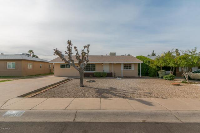 5017 W Ocotillo Road, Glendale, AZ 85301 (MLS #5738439) :: Brett Tanner Home Selling Team