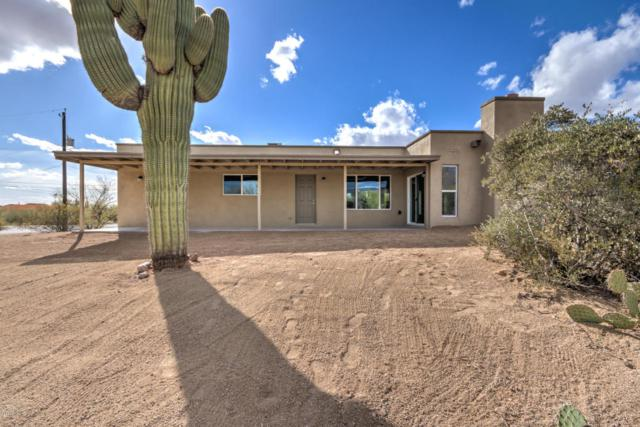 2428 E 6TH Avenue, Apache Junction, AZ 85119 (MLS #5738449) :: The Bill and Cindy Flowers Team