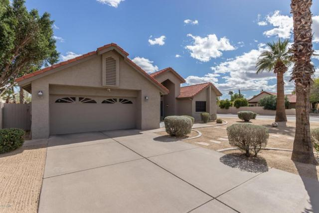 1945 E Velvet Drive, Tempe, AZ 85284 (MLS #5738450) :: The Bill and Cindy Flowers Team