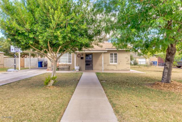 1514 E Hudson Drive, Tempe, AZ 85281 (MLS #5738452) :: The Bill and Cindy Flowers Team