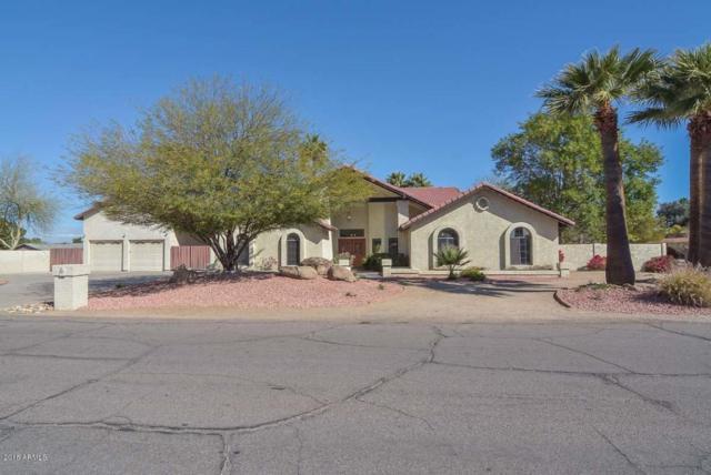 18202 N 66TH Lane N, Glendale, AZ 85308 (MLS #5738460) :: Brett Tanner Home Selling Team