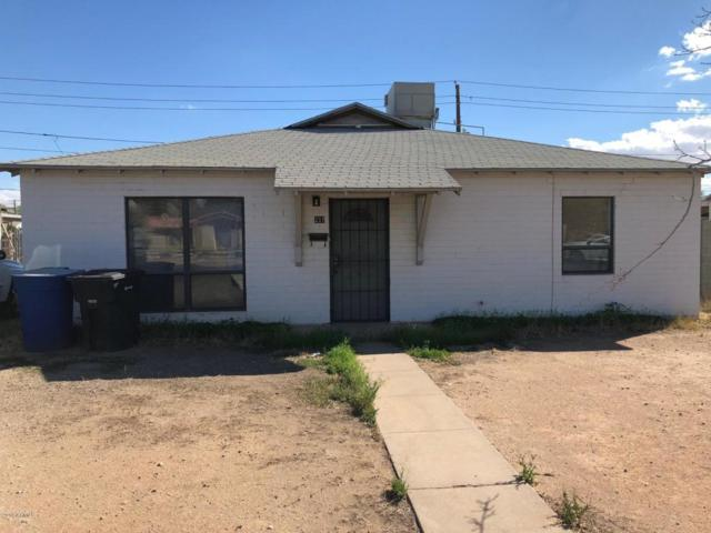 237 W Galveston Street, Chandler, AZ 85225 (MLS #5738469) :: The Bill and Cindy Flowers Team
