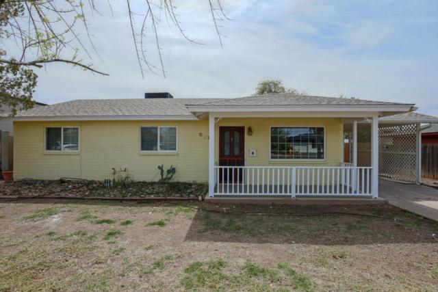 827 W Howe Street, Tempe, AZ 85281 (MLS #5738501) :: The Bill and Cindy Flowers Team