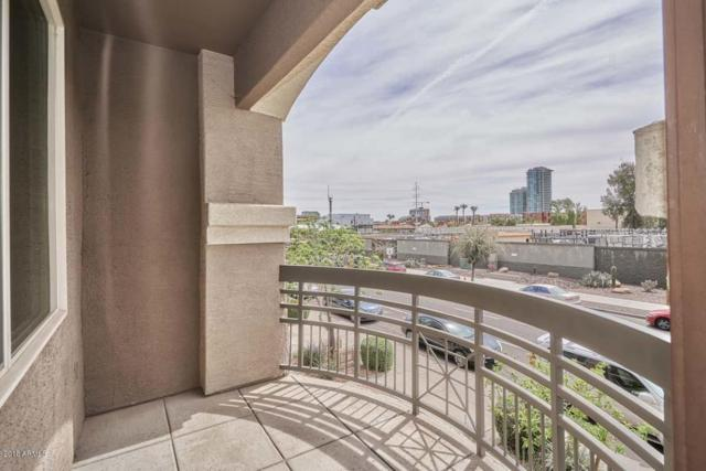 430 W 1ST Street #101, Tempe, AZ 85281 (MLS #5738512) :: The Bill and Cindy Flowers Team