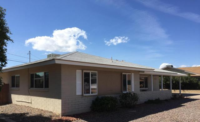 8229 E Sheridan Street, Scottsdale, AZ 85257 (MLS #5738524) :: Brett Tanner Home Selling Team